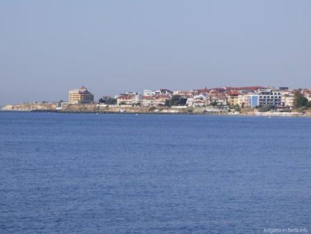Болгария на фото