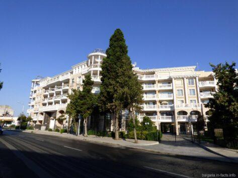 Гостиницы Равды