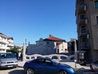 Гостиницы и жилые дома в Обзоре