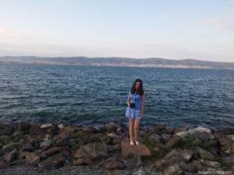 Дикие пляжи в Болгарии
