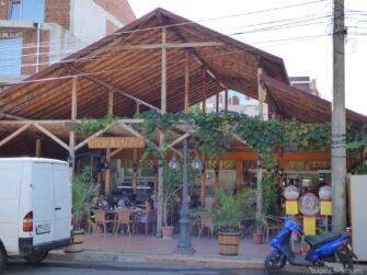 Заведения в Равде