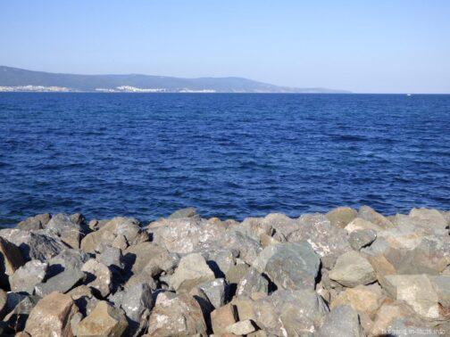 Красоты Черного моря