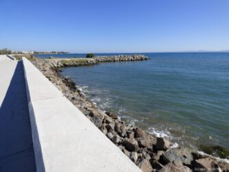 Море в Поморье