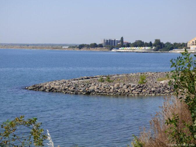 Море у берегов Ахелоя