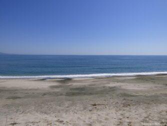 Море у берегов Поморья