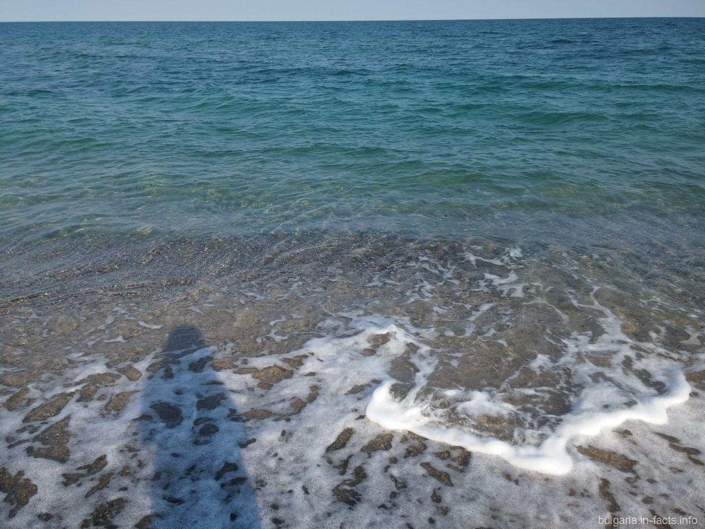 Где чище море в болгарии квартира в испании у моря