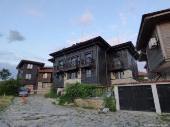 Необычные здания в Болгарии