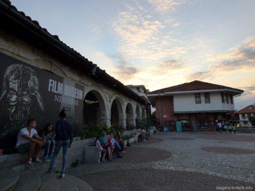 Необычный музей Несебра