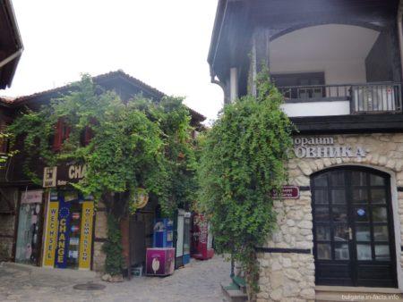 Обменники в Болгарии