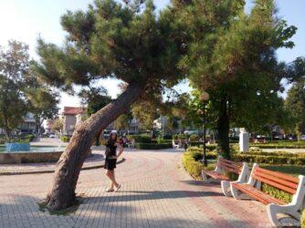 Парки Болгарии