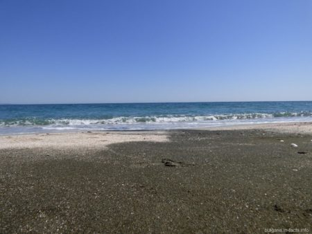 Пляжи Болгарии фото и описание