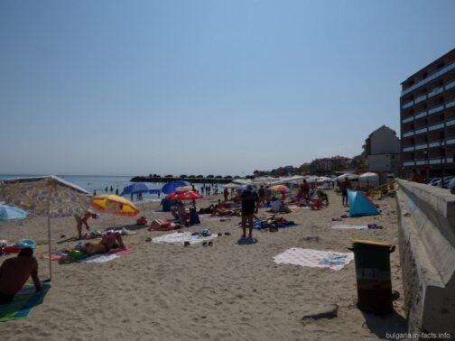 Пляжи в Помории фото