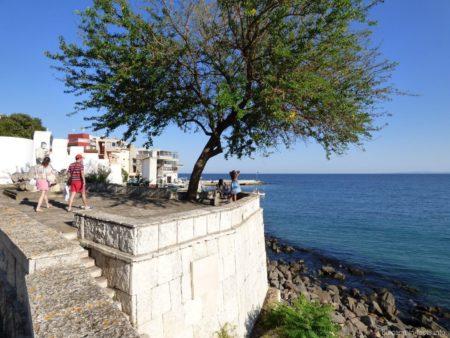 Поморье - фото моря и пляжа