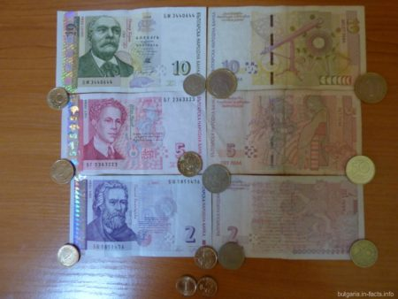 Популярные банкноты