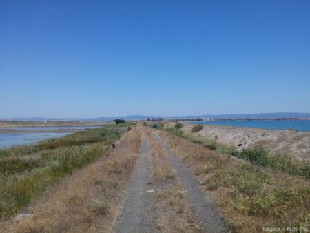 Поход по Болгарии - пешеходный маршрут