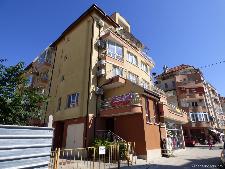 Болгария поморье недвижимость