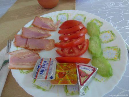 Путевка с завтраком в Болгарии. Чего ждать?