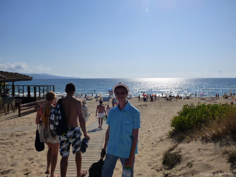 Поход на голій пляж фото 756-17