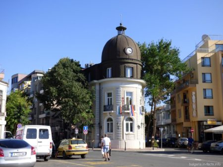 Улицы Поморья