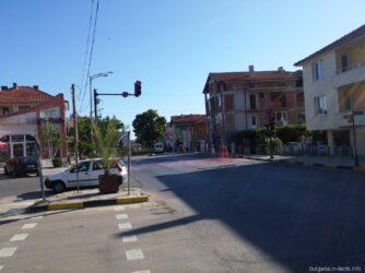 Улицы в Обзоре