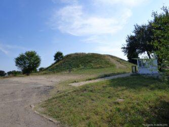 Фракийская гробница в Поморие