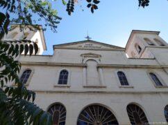Храм Святой Богородицы