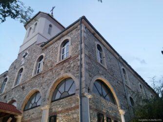 Церковь Успение Пресвятой Богородицы