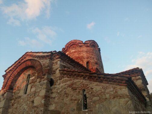 Церковь после реконструкции