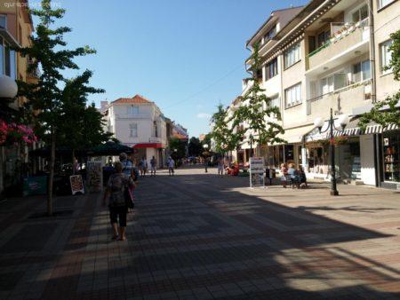 Отдых, проживание, сувениры, покупки и цены в Помории
