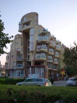 Аренда отелей и гостиниц на Солнечном берегу