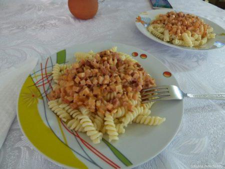 Один из завтраков в Несебре