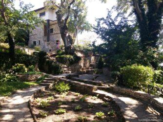 Винный дом королевы в Балчике