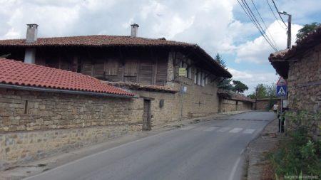 Арбанаси в Болгарии - достопримечательности, фото и отзывы