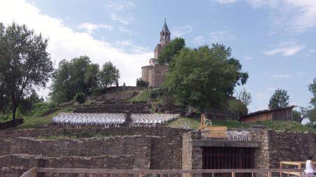 Велико Тырново - достопримечательности, отзыв и фото