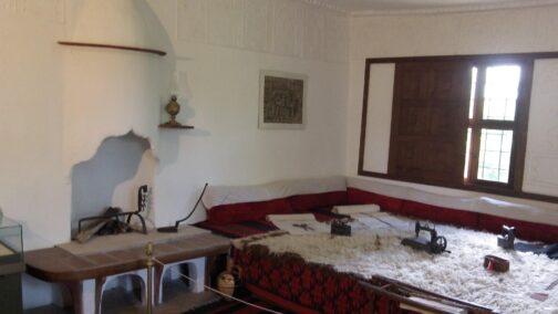 Женская комната в Арбанаси, Болгария