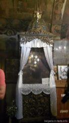 Икона Святой Богородицы в Арбанаси