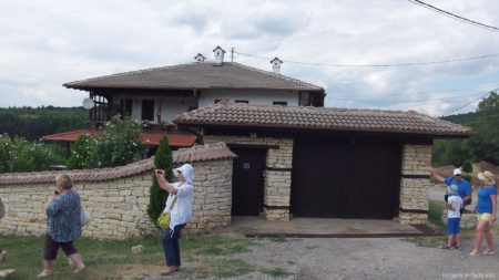 Старый дом в Арбанаси